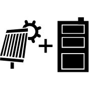 Ogrzewanie kocioł węglowy UO + solar